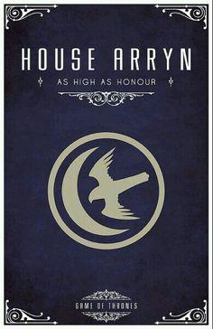 House Aaryn