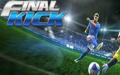 Final kick: Online Football MOD APK v7.0 - https://app4share.com/final-kick-online-football-mod-apk-v7-0/ #Final_kick_Online_Football_MOD #Final_kick_Online_Football_APK #app4share #free_android #android_apk_mod