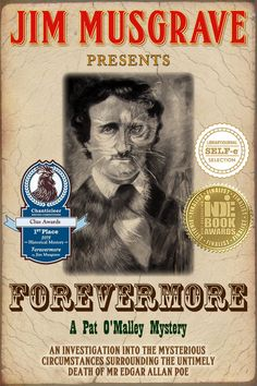 All of the books in the popular Detective Pat O'Malley Historical Steampunk Mystery Series have been accepted by the Library Journal for their Self-e Program. See more at here - http://bit.ly/1le4nWI