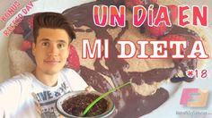 Nuevo vídeo en el canal de YouTube Tuestilofitness // Refeed day y bizcocho con chocolate// espero que os guste si es así se agradece un LIKE  un saludo y que pasáis un gran día #familiafit