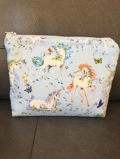 Excited to share the latest addition to my shop: Cosmetic bag / toiletry bag Beautiful Unicorn, Make Up Organiser, Paris Theme, Toiletry Bag, Cosmetic Bag, Traveling By Yourself, Diaper Bag, Beige, Etsy Shop