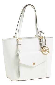 Michael Kors 'Small Jet Set' Tote #nsale http://rstyle.me/n/mmyshnyg6