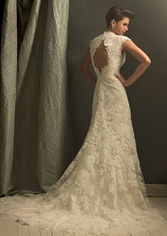 Allure couture style 155