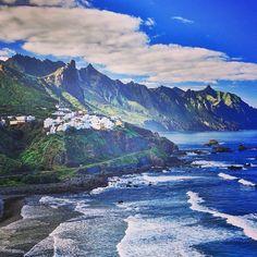 #Tenerife #learnspanish #spanish #hablamosespañol  www.fu-tenerife.com