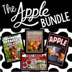 The Apple Bundle
