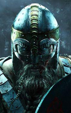 Templar Knight Tattoo, Viking Warrior Tattoos, Nordic Vikings, Statue Tattoo, Spartan Warrior, Nordic Tattoo, Great Warriors, Viking Art, Fantasy Male