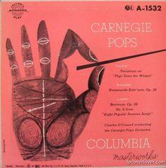 → Carnegie Pops