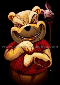 Winnie Poo