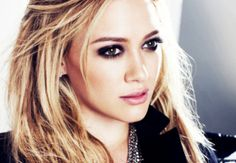 Hilary Duff. awesome style icon. plus she's gorgeous.