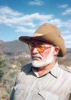 Hemingway.