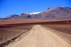 Voyager en Amérique du Sud