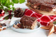 Sarah Bernhard i langpanne Sarah Bernard, Fodmap, Sweet Tooth, Deserts, Chocolate, Baking, Christmas, Xmas, Cake