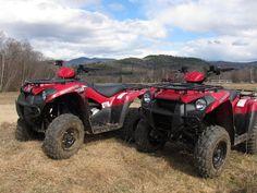 ATV Adventure Tours