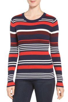Graphic Pullover (Petite)