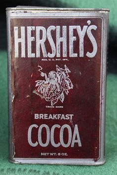 My momma must have used a million of these, making her 'chocolate pies'...