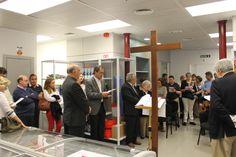 Economato Social de la Vicaría VIII de Cáritas Madrid. #ConstruyendoEspaciosdeEsperanza.