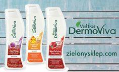 Dermoviva od firmy Vatika to wyjątkowe balsamy, które odzywią Twoją skórę na lato!