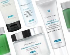 Got a few extra moments that you want to dedicate to your skin? Try one of SkinCeuticals' must-have face masks for an intensive skin treat or one of their Our Body, Your Skin, Must Haves, Masks, Things To Come, Personal Care, Pure Products, This Or That Questions, Bottle