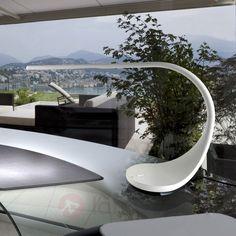 Niezwykła lampa stołowa LED SWAY 6027285