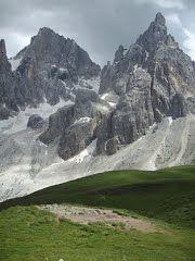 Le magnifiche Pale di San Martino Panoramio - Photos of the World