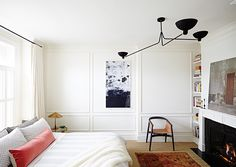 H&H's editor-in-chief shares the story behind her master bedroom renovation.
