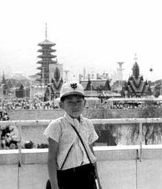 Koichi Tanaka - Biographical