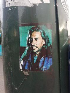 (1) #toiminmuraalinvartijana - Twitter-haku / Twitter Mural Wall Art, Urban Art, Street Art, Twitter, Photography, Fictional Characters, City Art, Photograph, Fotografie
