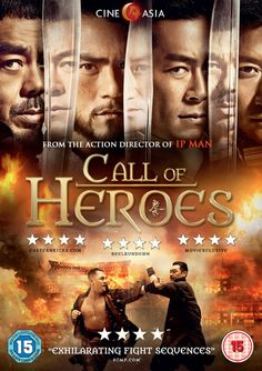Shop for Call Of Heroes [dvd]. Starting from Choose from the 6 best options & compare live & historic dvd prices. Louis Koo, Basement Movie Room, Sammo Hung, Wolf Warriors, Ip Man, Chinese Movies, Detective, Martial Arts, Fairy Tales