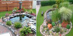 Ha már téged is rabul ejtette a kerti tavak szépsége és a kertben egy ékszerként csillogó, egészséges tavat szeretnél kialakítani, szeretnénk ha az...