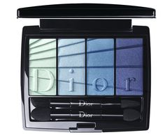 Dior Color Gradation Collection for Spring 2017