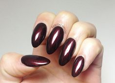 POLISH OF THE WEEK - WET N WILD - UNDER YOUR SPELL If you are...