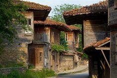 Zheravna, Bulgaria