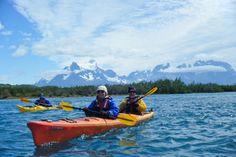 Kayak - Multiactivity Adventure