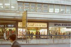 Corporation Street 1970