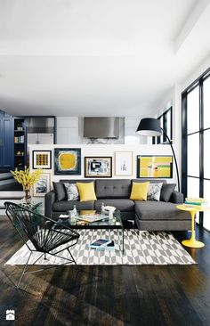 Beautiful Decorating With Amazing Furniture. Nice Home Decor. These 15  Modern Living Room ...