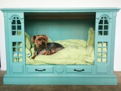 14 adorable diy dog beds your pooch will love - Diy Shabby Chic Pet Bed