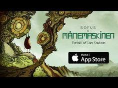 Sofus & Månemaskinen interaktiv e-bog