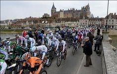 Paris Nice 2013 Stage 2