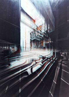 "Atelier Olschinsky |""Mining Facility""| http://www.olschinsky.at"