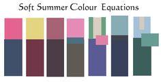 Soft Summer 12 Blueprints