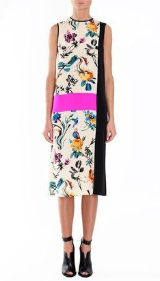 Tibi - Belle Sleeveless Dress - $440.00 - Click on the image to shop now.