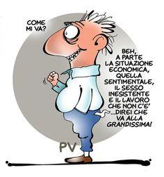 ITALIAN COMICS - Brandelli di vita in un giorno qualsiasi di un anno qualsiasi…