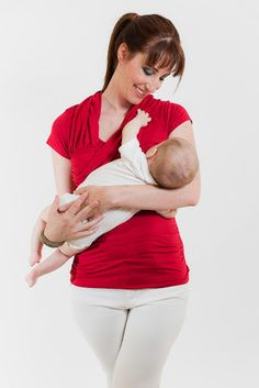 Particularly made nursing tops allow females to discretely and conveniently registered nurse their infants everywhere they go. Numerous females decide to abandon the convenience of nursing tops instead of their normal wardrobe. The good news is, there is no need to decide between style and benefit. With the classy Breast Feeding Tops on the market today you can profit of a Breastfeeding Top while still looking excellent and classy. Breastfeeding Clothes, Nursing Clothes, Nursing Tops, Good News, One Shoulder, Classy, Breast Feeding, Female, Infants