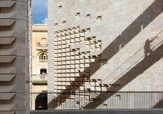 Valletta City Gate