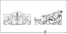Сашко Бартосік: Балкони.Дашки.Флюгери.Фонтани.Бесідки