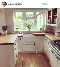 Kitchen Perfection; Part 3