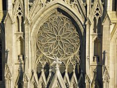 Saint Patricks Cathedral, New York City