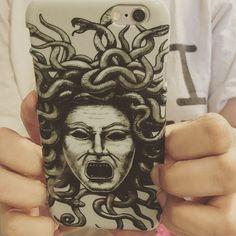 Selbst gestaltetes Case von @rebekettu auf Instagram || Design your own case here >> http://designskins.com/de/design-your-own ||  ZEIG UNS #DEINDESIGN UND LASS DICH VON UNSERER TREND GALERIE INSPIRIEREN >> designskins.com/de/trend-galerie
