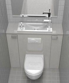 Elegant Small Rv Bathroom Toilet Remodel – Home Design Tiny House Bathroom, Bathroom Toilets, Bathroom Design Small, Bathroom Layout, Bathroom Storage, Bathroom Interior, Modern Bathroom, Bathroom Remodeling, Remodeling Ideas