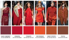 I think this article has a solid finger on the pulse in reference to color trends I'm seeing ...